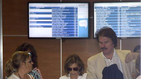 María Teresa Campos abandona el hospital tras su exitosa operación