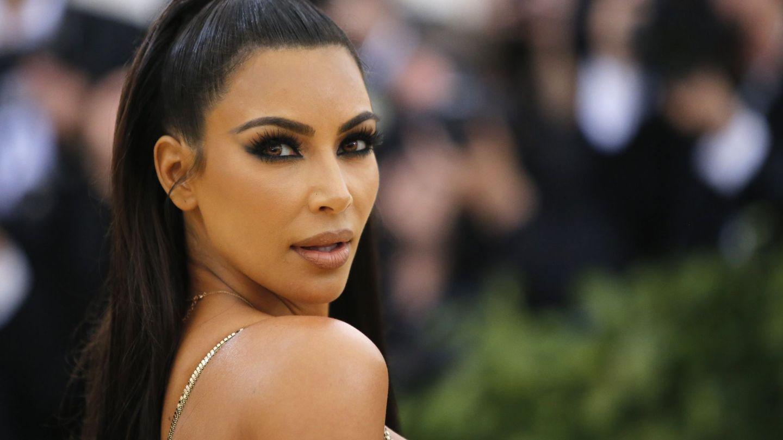 Kim, más icono todavía. (Reuters)