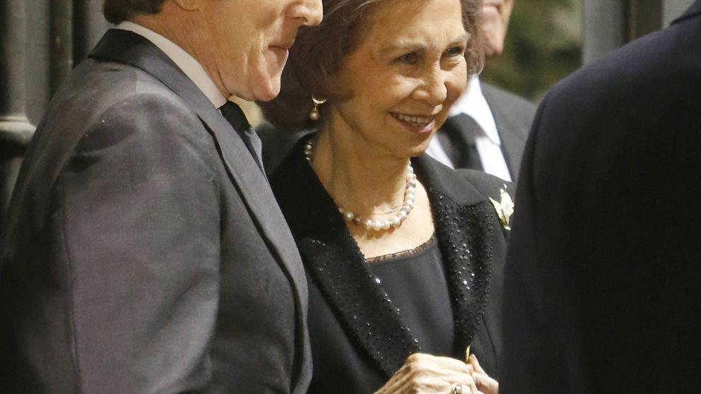 ¿Por qué se relaciona a la reina Sofía con Alfonso Diez? Estas son las claves