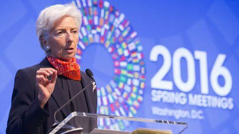 ¡Extra! ¡Extra! El FMI recorta sus previsiones... como (casi) siempre