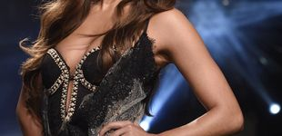Post de Cristina Pedroche lució tipazo en el desfile de Women'Secret
