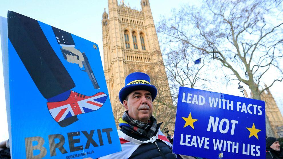 Las consecuencias del Brexit en los territorios dependientes de Reino Unido