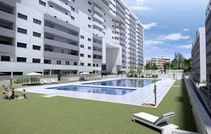 La promoción de viviendas más demandada de Madrid: 3.400 euros el metro cuadrado