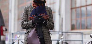 Post de Cinco trucos fashion para sobrevivir a días de nieve con estilo