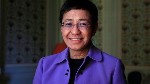 Filipinas detiene de nuevo a una periodista crítica con el presidente Duterte