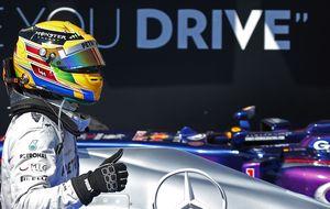 Cómo es el contrato de F1: desde 40000€ por punto a ir en business