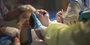Foto: Qué hacer cuando el parto no es como lo habías soñado (II)