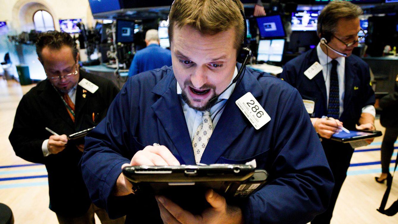 El Ibex sube un 0,4% tras el susto por la sorpresa al alza del IPC en EEUU