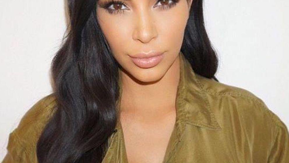Kim Kardashian: No me he puesto bótox en el embarazo, es el maquillaje