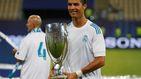 Cristiano Ronaldo dice que se comportó como 'un niño bueno ante la jueza