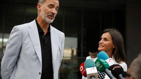 La operación del rey Juan Carlos en la prensa extranjera: todos los focos a Letizia y Cristina