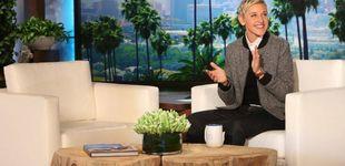 Post de El accidente con el que DeGeneres se rompió un dedo por culpa del vino