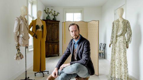 El diseñador favorito de Sofía Palazuelo y Máxima de Holanda se vuelca con ARCO