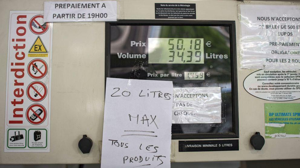 ¿Francia a oscuras? El motín contra la reforma laboral llega a las nucleares