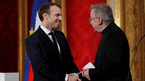 Investigan por una agresión sexual al nuncio apostólico en Francia