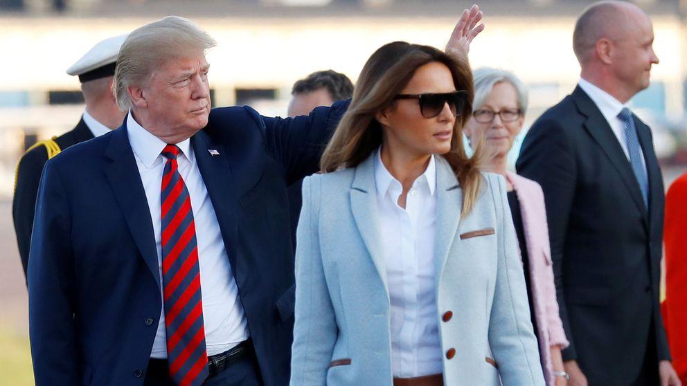 La política exterior de Trump: We are America, bitch!