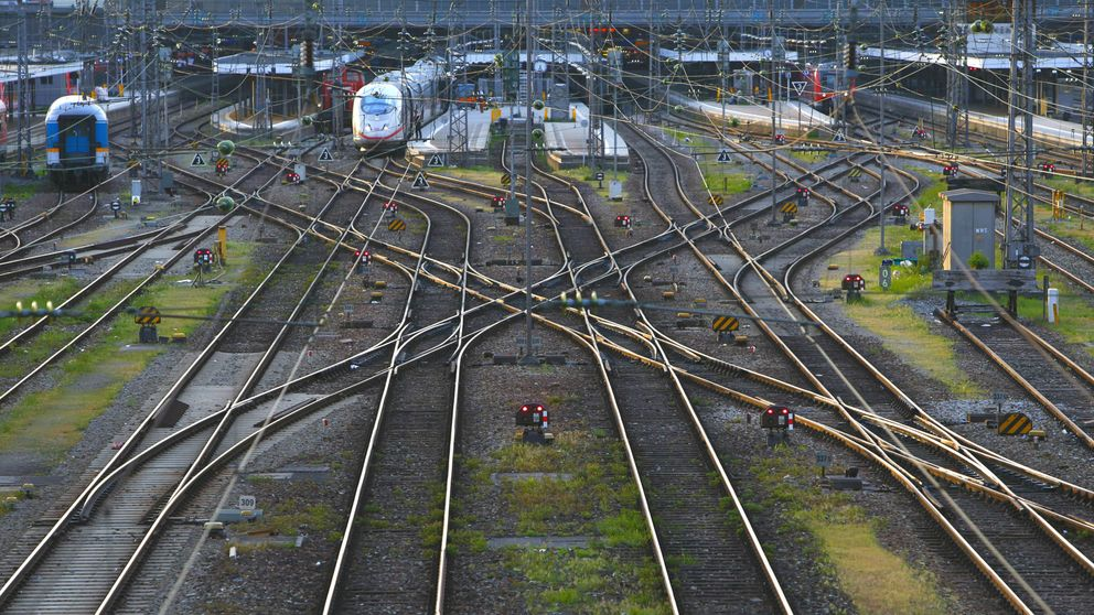 'Hackear' la red ferroviaria es posible: así se paraliza todo un país