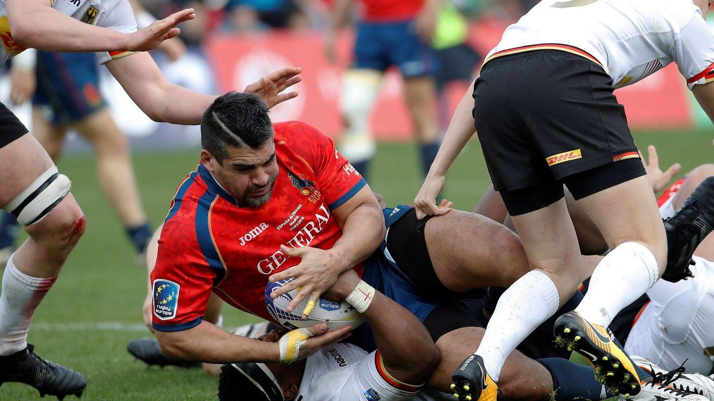 España de rugby muere en la orilla: se terminó la pesadilla de una manera cruel