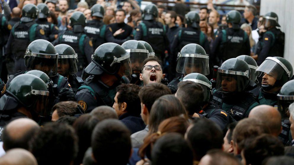 Últimas noticias de Cataluña y resultados del referéndum del 1-O