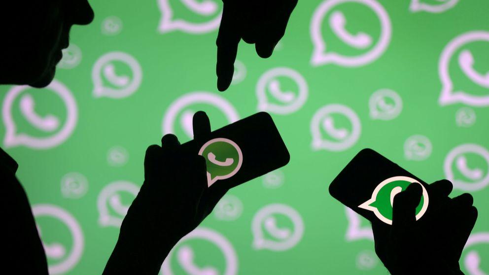 Un fallo en WhatsApp permite espiar chats de grupo sin que sus miembros se enteren