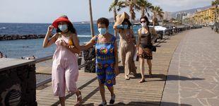 Post de Canarias pide a su TSJC recuperar el toque de queda en Tenerife