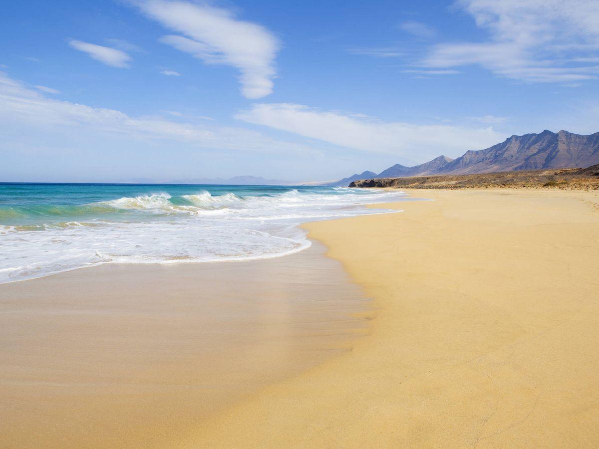 Foto: Playa de Cofete. (iStock)