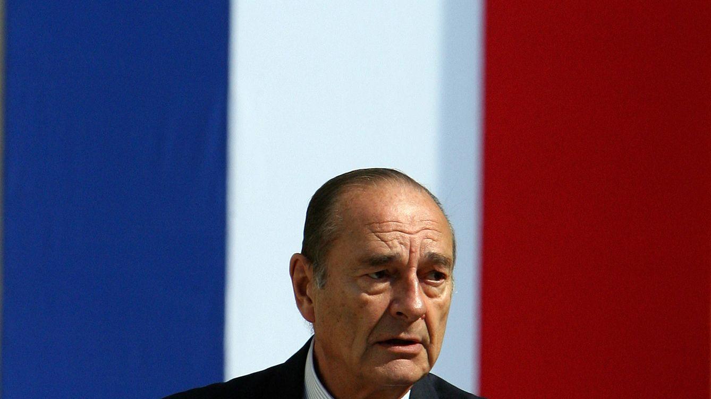 Muere Jacques Chirac, el presidente tercermundista que se ganó a los franceses