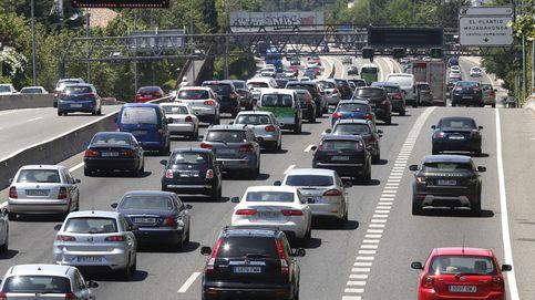 Operación salida: carreteras a evitar y horas con más tráfico