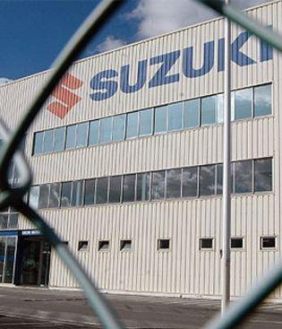 Foto: Asturias se convierte en un páramo industrial