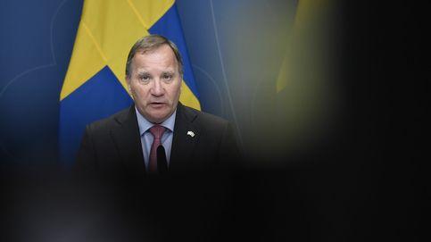 El sueco Löfven dimitirá para intentar formar nuevo Gobierno tras la moción de censura