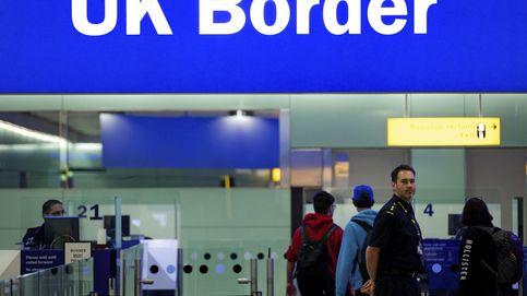 Reino Unido veta aparatos electrónicos en vuelos de Oriente Medio y África