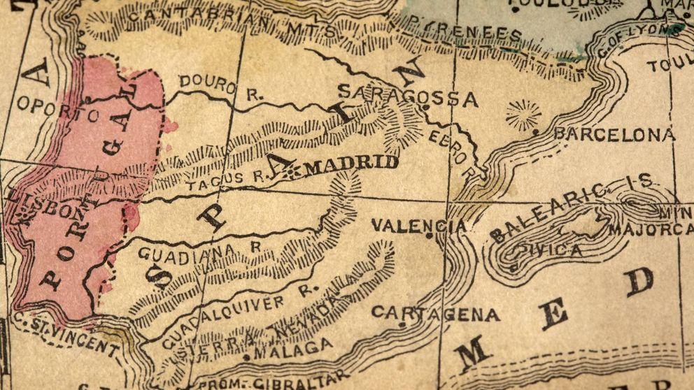 Cómo surgió España: la historia de nuestro arduo nacimiento