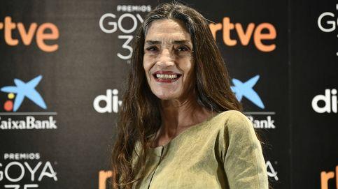Ángela Molina, el Goya de Honor y su elegancia innata