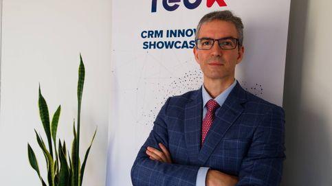 Redk crecerá este año un 15% con su experiencia clientes para grandes empresas