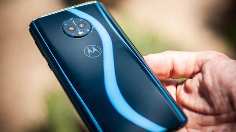 Probamos lo último de Motorola: el móvil barato que me ha hecho olvidar a Xiaomi