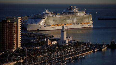 La guerra de los cruceros y la batalla en los puertos españoles: un gran negocio