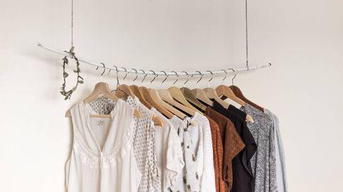 Gana espacio en tus armarios con estas soluciones que Amazon te ofrece