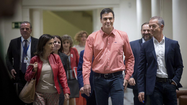 Sánchez avisa a Iglesias: su posición del 1-O puede servir de coartada para la secesión