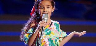 Post de 'La Voz Kids' (México) | En estado grave, la pequeña que emocionó a Melendi