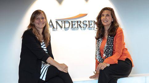 Andersen ficha a Nerea Sanjuán, ex Uría, para el área de Cultura y Entretenimiento