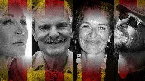 Lomana, Botella, Mariñas y Segura opinan sobre la situación de Cataluña