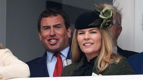 Peter Philips y Autumn Kelly, juntos tras su divorcio: ¿campanas de reconciliación?
