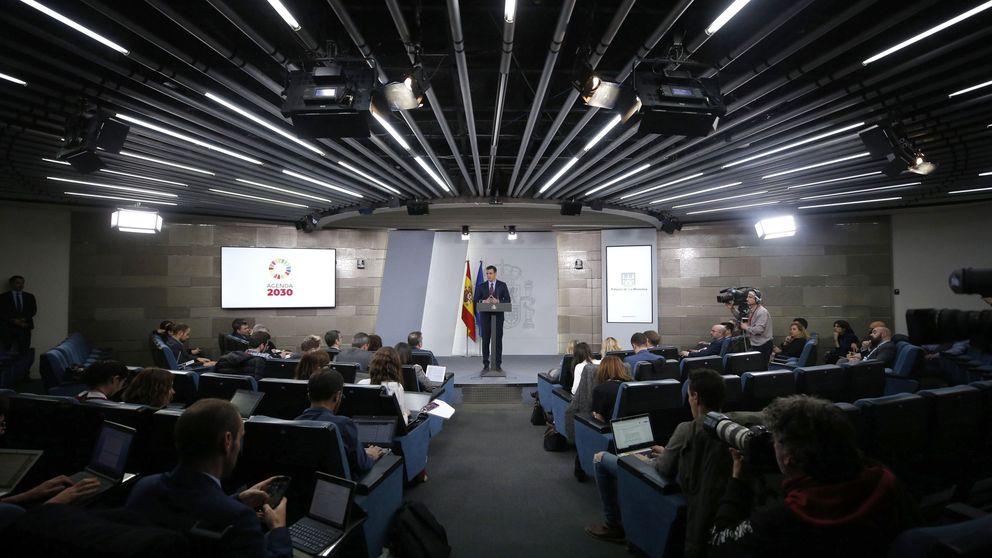 Sánchez facilitará el acceso al desempleo a los autónomos perjudicados por el Covid-19