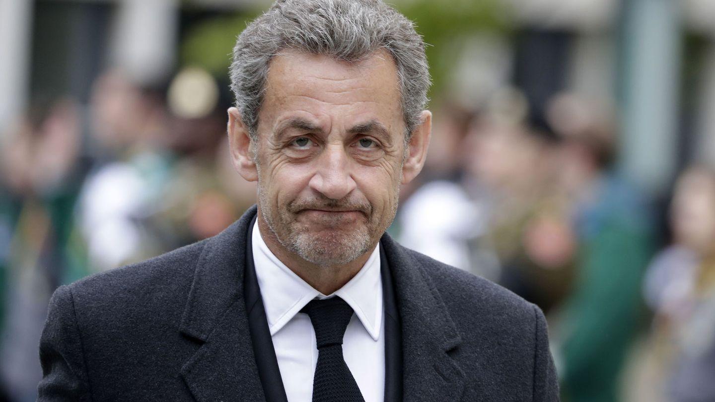 El presidente Nicolás Sarkozy. (EFE)
