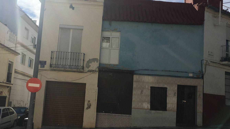 La casa natal de Chiquito, a la venta por 100.000 euros… y no tiene comprador