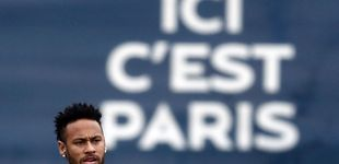 Post de La ventaja del Real Madrid por Neymar y la duda con Dani Ceballos