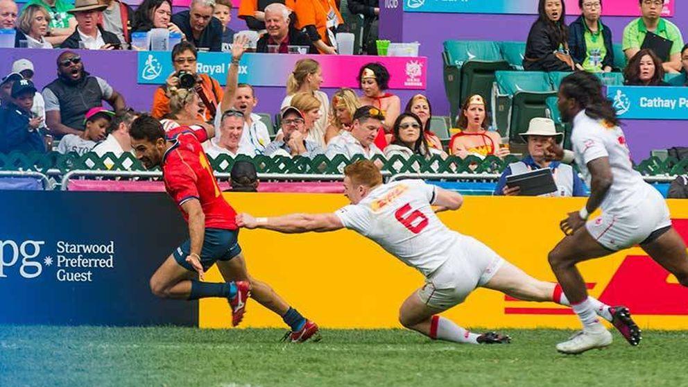 Por qué ha hecho historia España de rugby este fin de semana