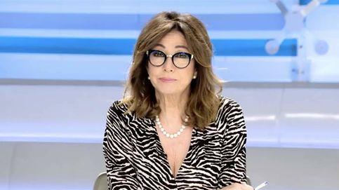 Ana Rosa Quintana sale en defensa de Ayuso tras la convocatoria de elecciones