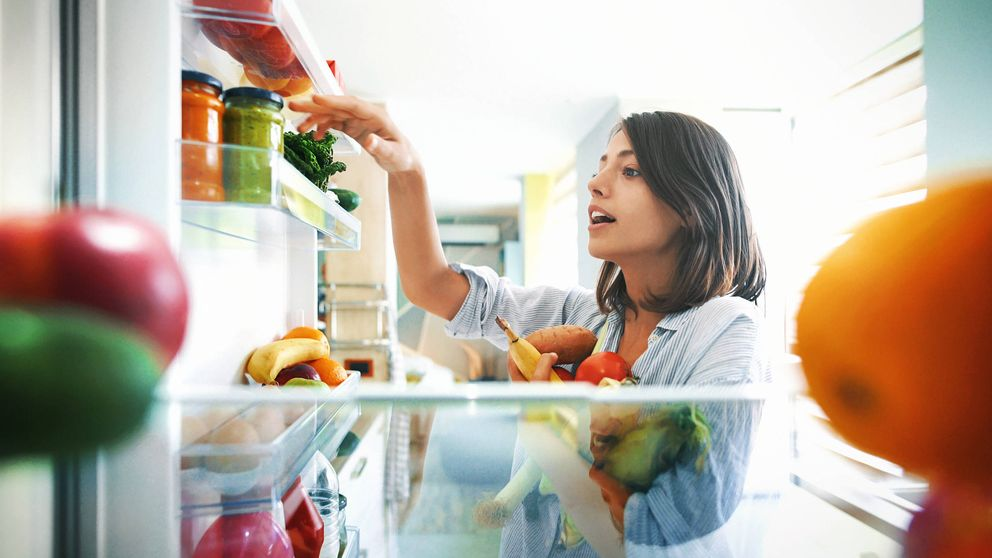 Los cambios más sencillos y efectivos que te harán adelgazar muchos kilos