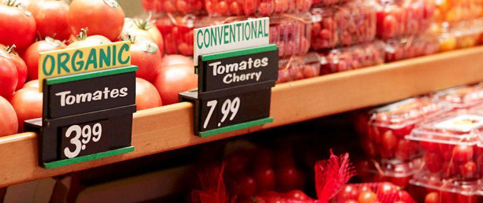 Foto: El redondeo remata los precios al alza tras la subida del IVA